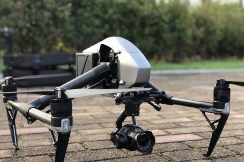drones con camara profesionales