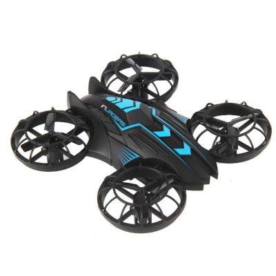 drone invader fpv