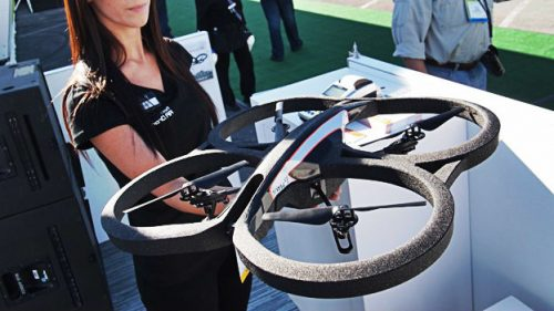 drone amateur