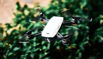 Drones con cámara HD