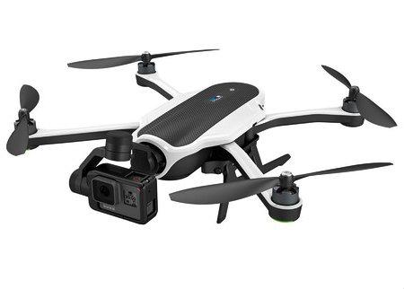 drone camara deportiva