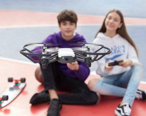 Drones ideales para niños