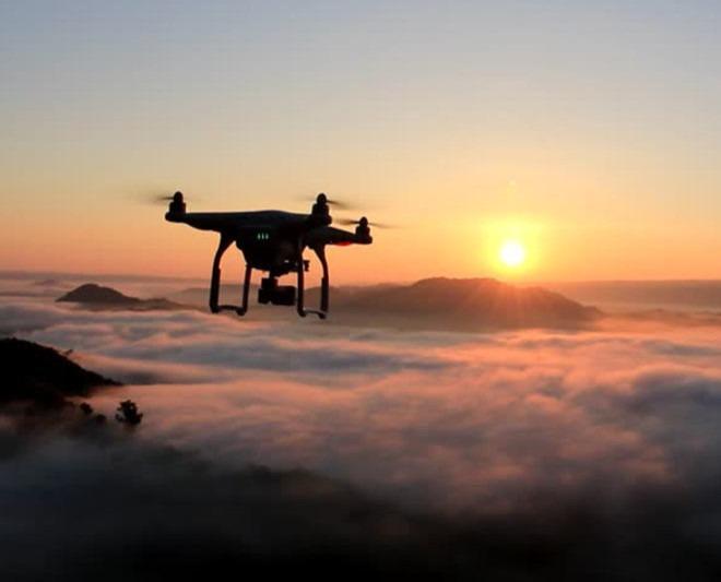 consejos volar drone