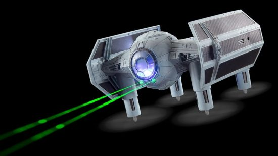 mejores drones stars wars