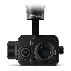 cámara Zenmuse XT2